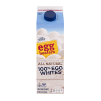 Egg Beaters 100% Egg Whites 32oz CTN product image