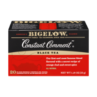 Bigelow Tea Bags Constant Comment 20CT product image