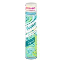 Batiste Instant Hair Refresh Dry Shampoo Original Clean & Classic 6.73oz Spray Can product image