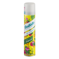 Batiste Dry Shampoo Coconut & Exotic Tropical 6.73oz Spray Can product image