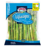 Pero Family Farms Asparagus Tips Microwaveable 8oz Bag product image