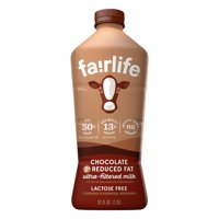 Fairlife Chocolate Reduced Fat 2% Ultra Filtered Milk 52oz product image