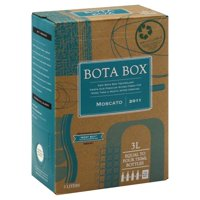 Bota Box Moscato 3.0 L product image