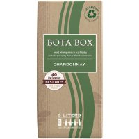 Bota Box Chardonnay Wine, 3 L product image
