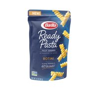 Barilla Ready Pasta Fully Cooked Rotini 8.5 oz product image