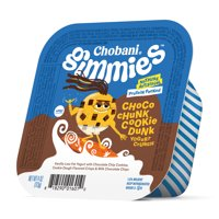 Chobani® Gimmies Yogurt Crunch,Choco Chunk Cookie Dunk, 5.3oz product image