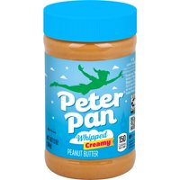 Peter Pan Creamy Whipped Peanut Butter, 13 Ounce product image