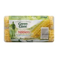 Green Giant Corn on the Cob Nibblers 6CT 16oz PKG product image
