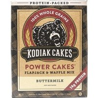 Kodiak Cakes Protein Packed Buttermilk Flapjack & Waffle Mix - 20oz product image