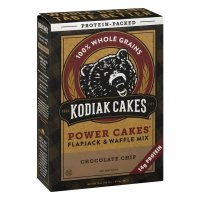 Kodiak Cakes Power Cakes Chocolate Chip Flapjack & Waffle Mix- 18oz product image