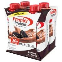Premier Protein Shake - Cookies 'n Cream - 11 fl oz/4pk product image