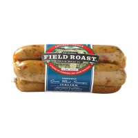 Field Roast Italian Vegetarian Sausage, 12.95 oz product image