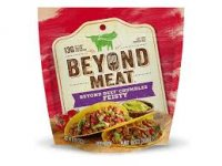 BEYOND BEEF CRUMBLES FEISTY 10oz product image
