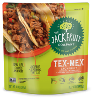 Tex Mex Jackfruit Meal, 10 oz product image