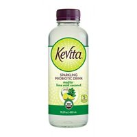 KeVita Sparkling Probiotic Mojita Lime Mint Coconut Drink, 15.2 Fl. Oz. product image