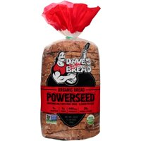 Dave's Killer Bread® Powerseed® Organic Bread 25 oz. Bag product image