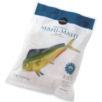 Store Brand Frozen Mahi Fillets 12oz PKG product image