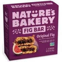 Nature's Bakery Fig Bar Fig - 6 CT product image