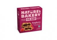 Nature's Bakery Fig Bar Raspberry, 6ct product image