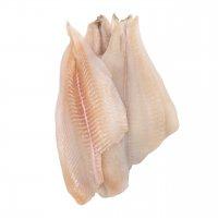 Store Brand Frozen Flounder Fillets 12oz PKG product image