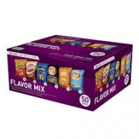 Frito-Lay Flavor Mix Variety Pack, 50 ct. product image
