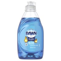 Dawn Ultra Dish Liquid Original Scent 7 oz product image
