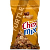Chex Mix Turtle Snack Mix, 8 oz Bag product image