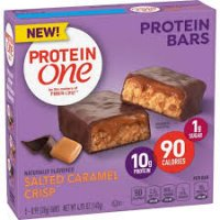 Protein One Chocolate Caramel Cookie Bar - 4.95oz product image