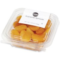 Store Brand Supreme Dried Apricots 6.8oz product image