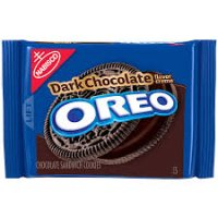 Oreo Dark Chocolate 12.2oz product image