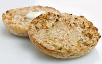 Store Brand English Muffins 6CT 12oz PKG product image