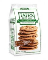 Tate's Bake Shop Gluten-Free Chocolate Chip Cookies, 7 Oz. product image