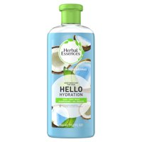 Herbal Essences Hello Hydration Shampoo and Body Wash Deep for Hair 11.7 fl oz product image