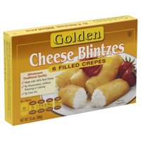 Old Fashioned Kitchen Golden  Blintzes, 6 ea product image