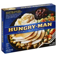 Hungry-Man Roasted Carved White Meat Turkey 16 oz. Box product image