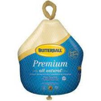 Butterball Frozen Turkey 20-24lbs product image