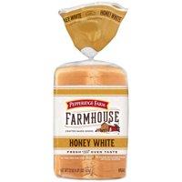 Pepperidge Farm Farmhouse Honey White Bread, 22 oz. Bag product image
