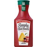 Simply Fruit Punch Juice, 52 fl oz product image