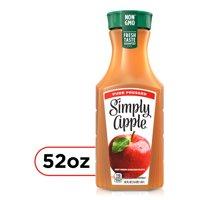 Simply Apple Juice, 52 fl oz product image