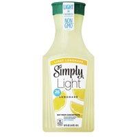 Simply Orange Juice Simply  Lemonade, 52 oz product image