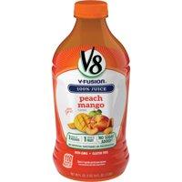 V8 Peach Mango, 46 oz. product image