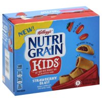 Nutri-Grain Kids Strawberry Blast Breakfast Bars- 5ct product image