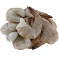 Jumbo tail On Peeled & Deveined Raw Shrimp - Frozen 21-30ct product image