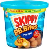 SKIPPY P.B. Pretzel Bites, 5 oz product image