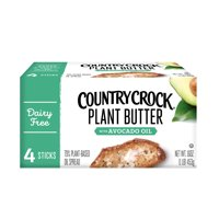 Country Crock Plant Butter with Avocado Stick, 1lb product image