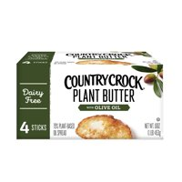 Country Crock Plant Butter with Olive Oil Stick, 1lb product image