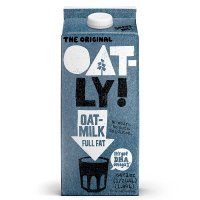 Oatly Oat Milk Full Fat 64 Oz product image