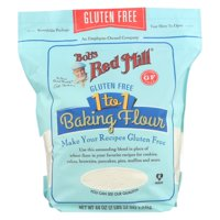 Bob's Red Mill, Gluten Free 1-to-1 Baking Flour, 44 oz product image