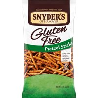 Snyder's of Hanover Gluten Free Pretzel Sticks, 8 Oz product image