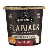 Kodiak Cakes Flapjack Unleashed Buttermilk & Maple Pancake Cup, 2.15 Oz product image